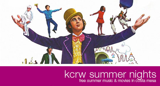 KCRW_summernights